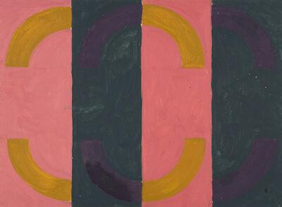 Michael Kidner, 'Untitled', 1960
