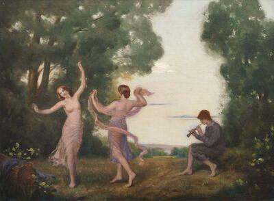 William Mainwaring Palin, 'The Joy of Life', 1933