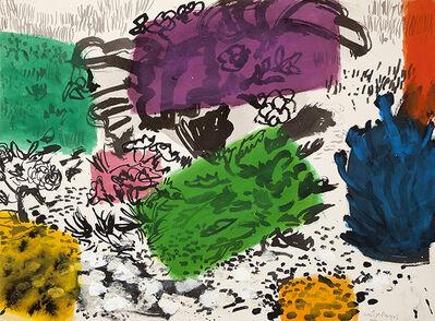 Willy Ramos, 'P2071 Jardín', 2009