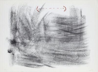 Antoni Tàpies, ' Untitled from St. Gallen', 1965