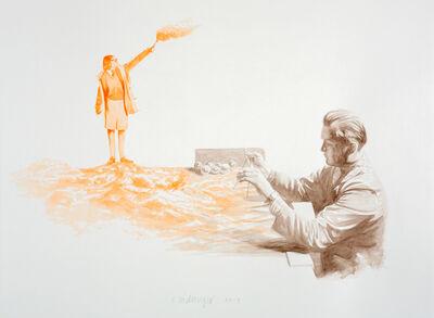 Hans Aichinger, 'untitled', 2013