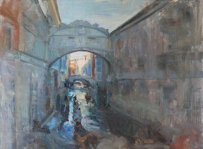Mikael Olson, 'Bridge of Sighs', 2018