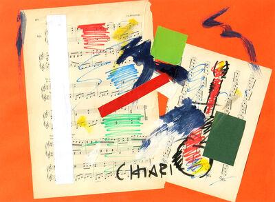 Giuseppe Chiari, 'Senza titolo'