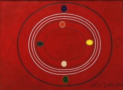 Peter Bodnar, 'Untitled', ca. 1970