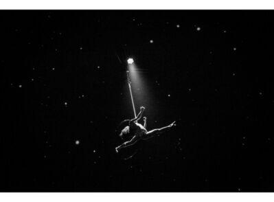 """MIKAEL THEIMER, '""""Rejoindre les étoiles""""', 2017"""