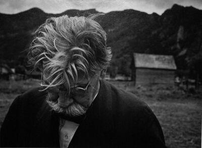 W. Eugene Smith, 'Albert Schweitzer'