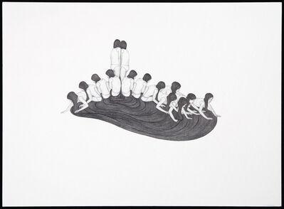 Monica Zeringue, 'Flow', 2009