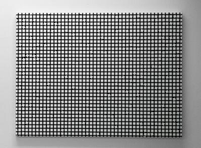 Esther Stocker, 'Untitled ', 2017