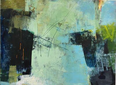 Helen Shulman, 'On Your Mark', 2019