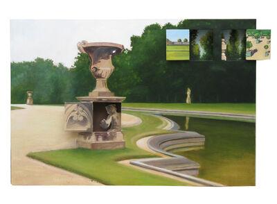 Colleen Philippi, 'St-Cloud (Summer)', 2008