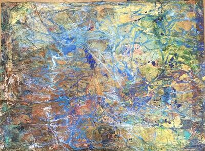 Bill Alpert, 'Untitled 34', ca. 1969