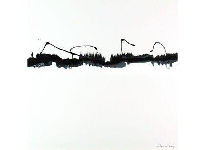 "Yves Hasselmann, 'Insolite #47 , ""Loin"" ', 2009"