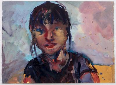 Michael Ajerman, 'Sophie (Hazy)', 2012