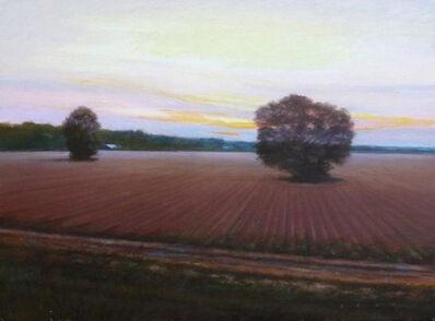 Stephen Bach, 'Calm at Twilight'