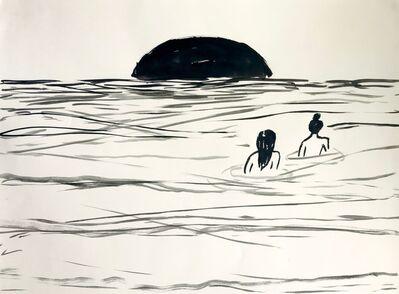 Carissa Potter, 'Ocean Sun', 2019