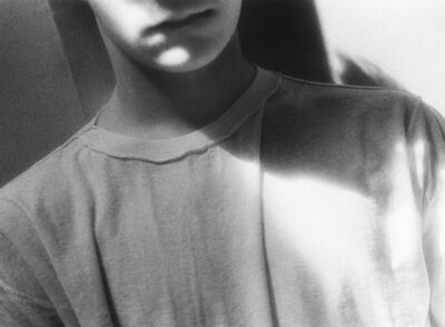 Frank Dituri, 'In T-Shirt, New York', 1994