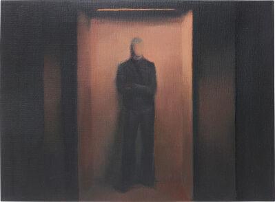 Adrian Ghenie, 'Cruising Area', 2006