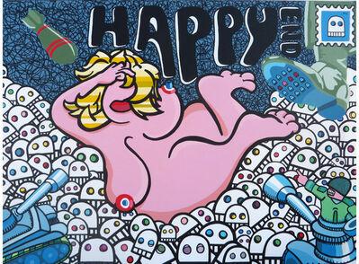 """Stephane Gubert, '""""Happyend""""'"""