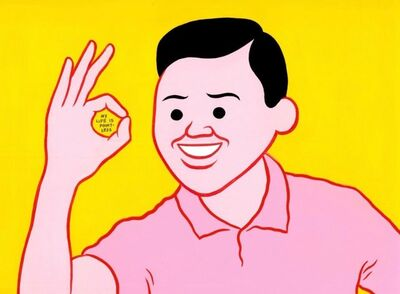 Joan Cornellà, 'My life is pointless', 2019