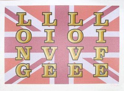 Ryan Callanan (RYCA), 'Long Live Love Life', ca. 2020