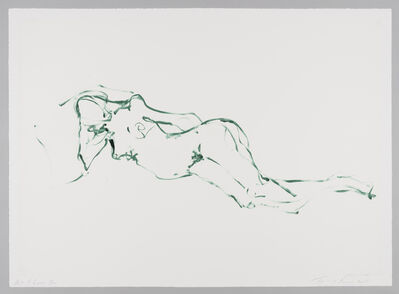 Tracey Emin, 'And I Love You', 2015