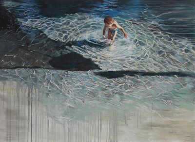 Cveta Markova, 'The Pool II ', 2017