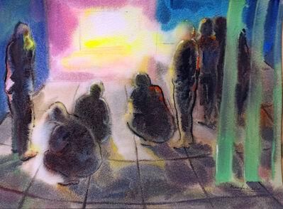 Bao Lei (包蕾), 'Waiting', 2020
