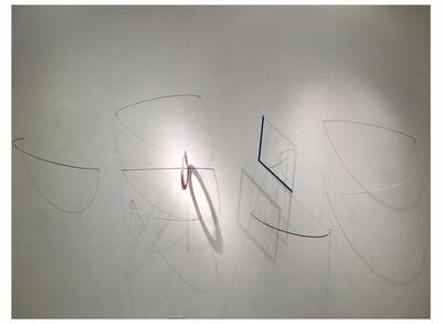 Jimena Fuertes, 'Pentagram', 2018