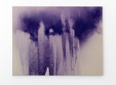 Oliver Wagner, 'Reconstructed Painting 19', 2019