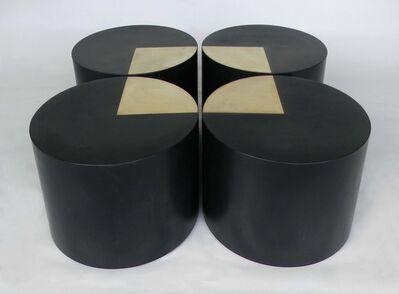 """Stéphane Ducatteau, 'Coffee tables """"4 cercles""""', 2016"""