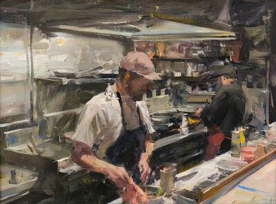 Quang Ho, 'Bones Kitchen', 2019