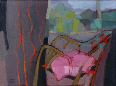 Sarah Picon, 'Le Repos', 2017