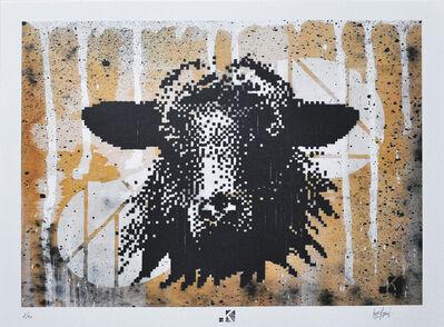 Krayon, 'Black Sheep', 2018