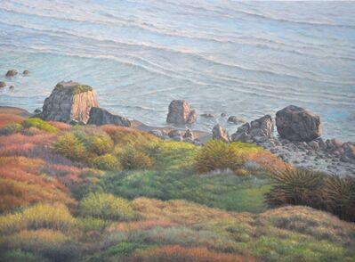 Willard Dixon, 'South of Stinson', 2014