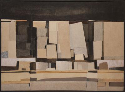 Clinton Adams, 'Quarry II', 1958