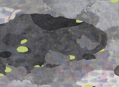 Nishiki Sugawara-Beda, 'Inaugural I', 2016
