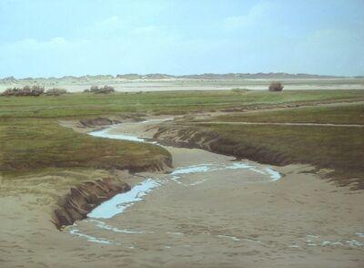 Carl Laubin, 'Estuary II'