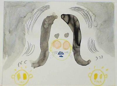 Ashley Hans Scheirl, 'Cheeky Eyes', 2009
