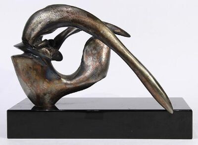 Richard Hunt, 'Untitled', 1967