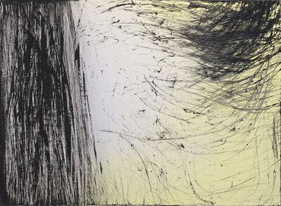 Hans Hartung, 'T1979 H36', 1979