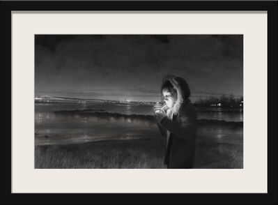 Ryan Salge, 'Hudson Lights', 2016
