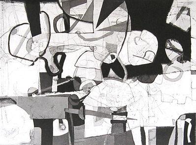 David Kelso, 'Draw', 2011