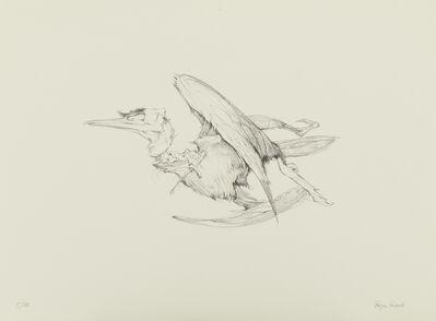 Bryan Kneale, 'Cormorant I', ca. 2010