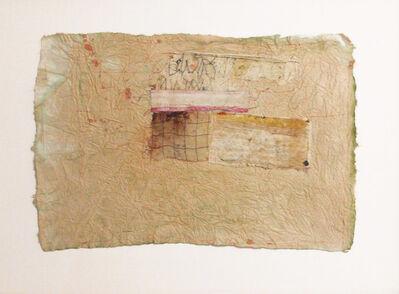 Hannelore Baron, 'Untitled (C-86065)', 1986