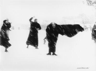 Mario Giacomelli, 'Pretini', 1962-1963
