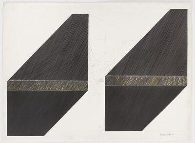 Yoshishige Furukawa, 'B-60', 1980