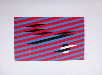 Yves Laloy, 'Untitled', ca. 1970