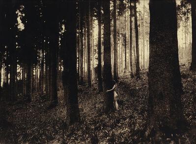 Éric Antoine, 'Tree Hugger II', 2019
