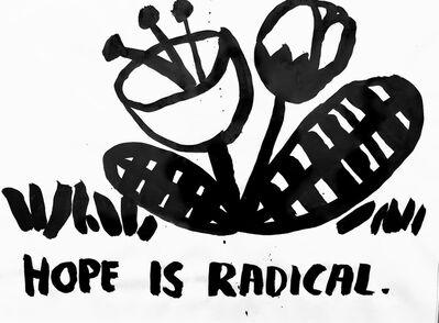 Carissa Potter, 'Hope is Radical', 2019