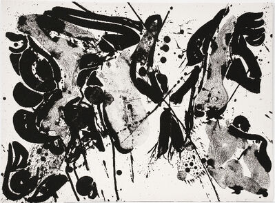 Sam Francis, 'Untitled', 1963
